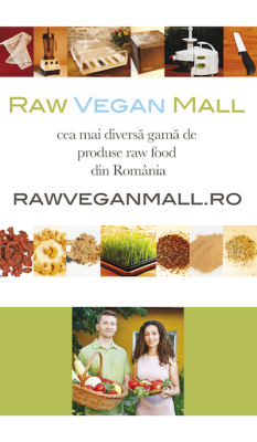 Raw Vegan Mall