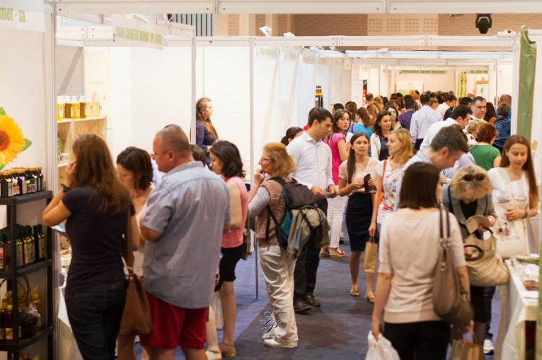 Poze de la Raw Generation Expo București, Ediția VI