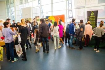 La prima editie de Raw Generation Expo din Timisoara, care a avut loc pe 3 aprile 2016 intre orele 9-19 in Sala Europa si holul adiacent de la CRAFT.