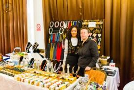 La prima editie a expozitiei Raw Generation din Brasov, 22-23 octombrie 2016, la Centrul de Evenimente Lux Divina.