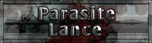 Parasite Lance game logo