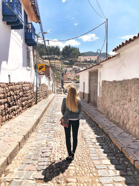 Top things to do in Cusco