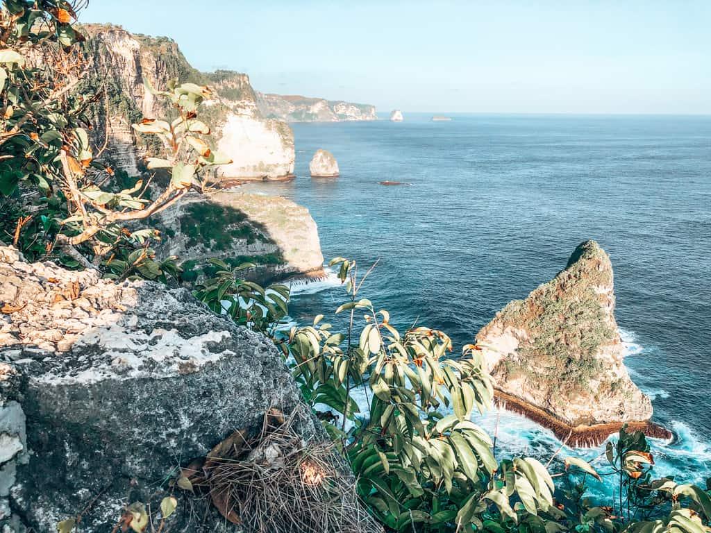 Banah Cliff Viewpoint