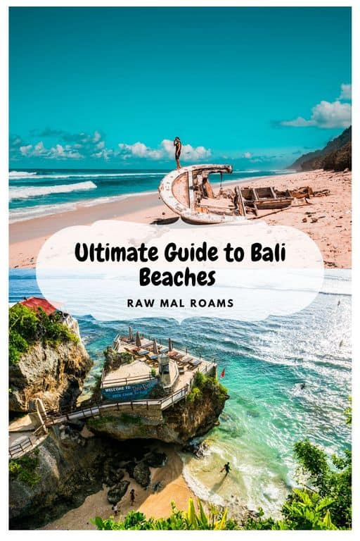 #uluwatu #uluwatubeaches #balibeaches #balitravel Ultimate guide to best Uluwatu Beaches and beyond. Tips on getting there, hotels and what to expect.