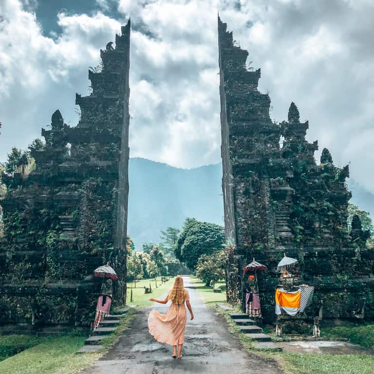 Handara Gate – The complete Guide to Instagram Famous Bali Gate