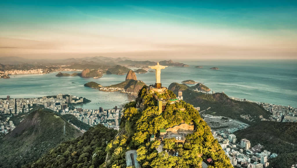 How to make the most of 4 Days in Rio de Janeiro