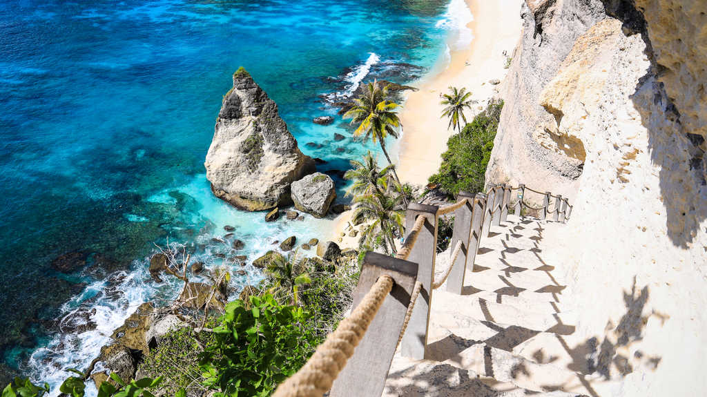 How to get to Nusa Penida – The Complete Guide