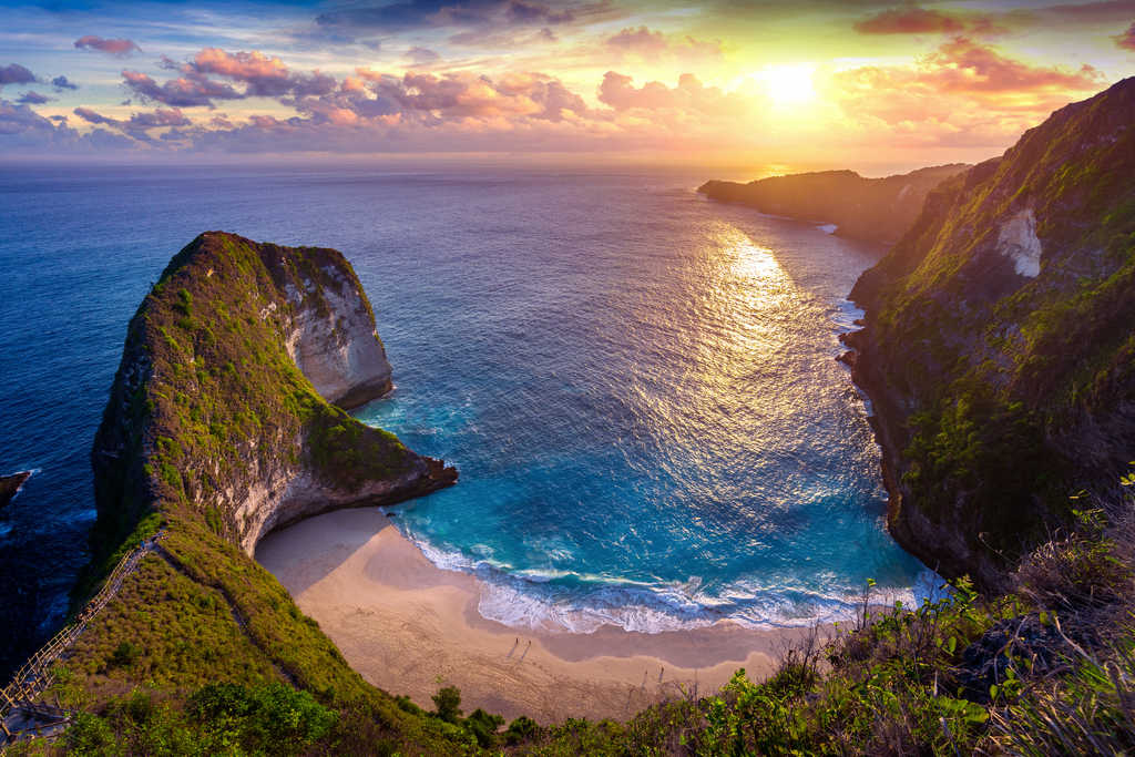 Nusa Penida, most beautiful places to see in Indonesia