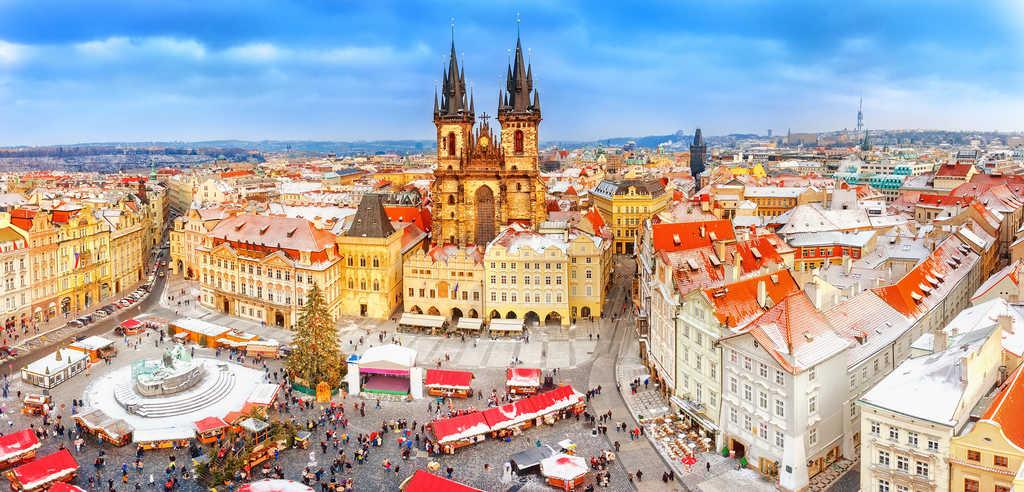 31 Best Winter City Breaks in Europe