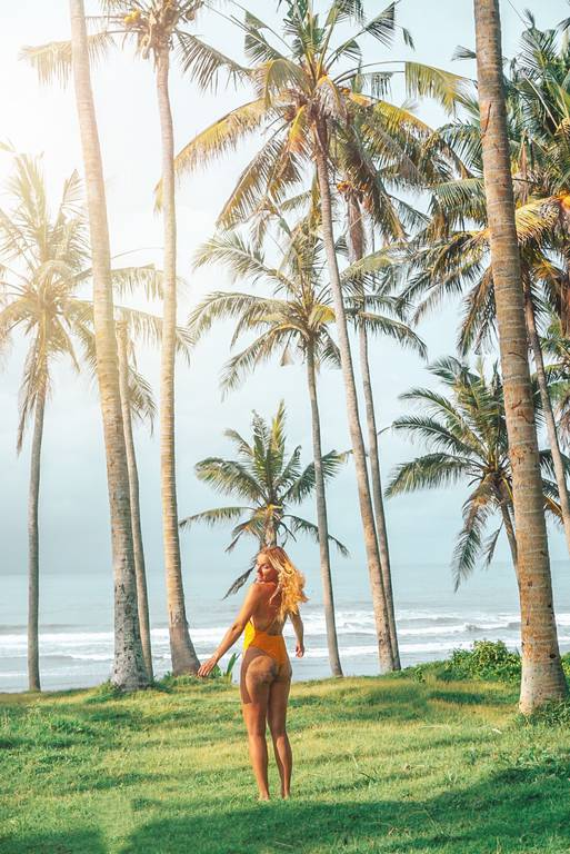 Pasut Beach Bali – A Guide to all Instagram Worthy Spots