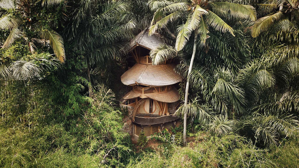 sidemen, bali hotel indonesia