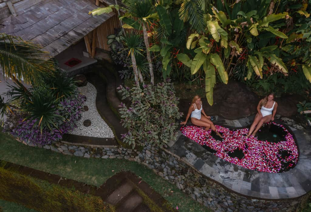 21 Unique Places to Stay in Bali