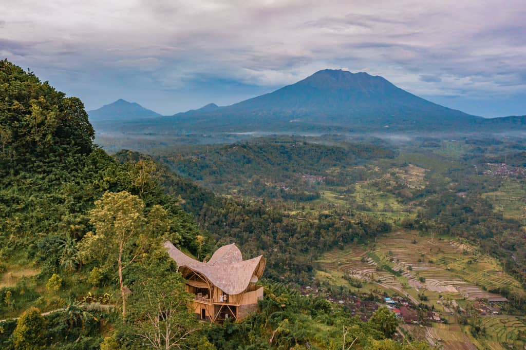 best areas to stay in bali