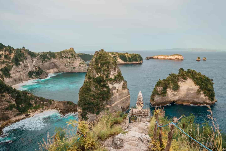 Thousand Island Viewpoint, Nusa Penida
