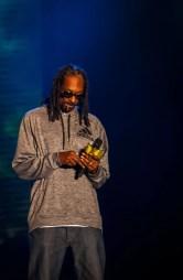 Snoop Dogg - Fête du Bruit, Landerneau