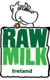 raw milk ireland logo