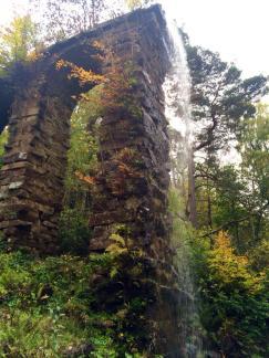 Peak District, UK autumn 2015