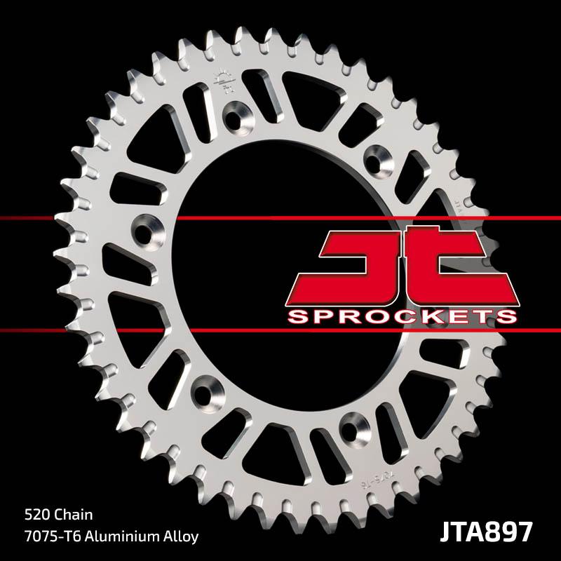 JT Sprockets JTR1340.43 Rear Sprocket