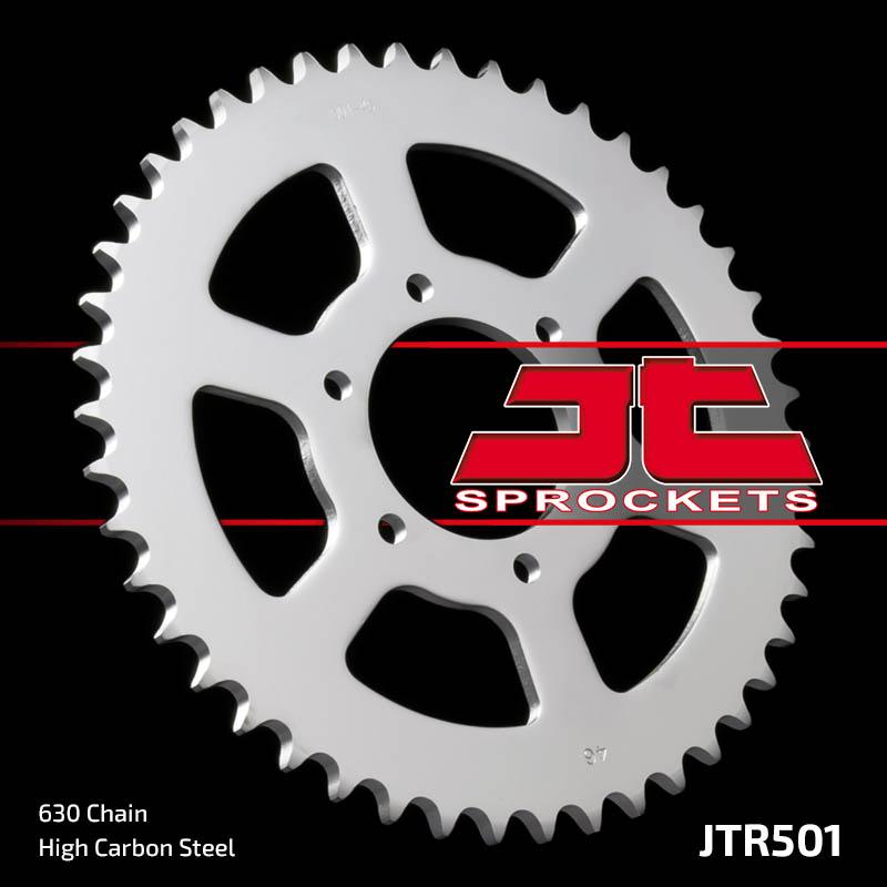 JT Sprockets JTR217.52 52T Steel Rear Sprocket
