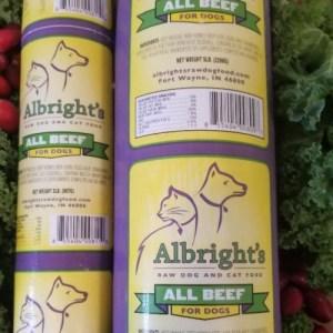 Albright's