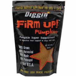 Firm Up! Pumpkin Powder