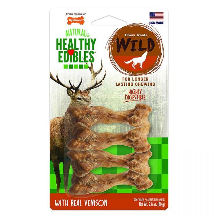 Nylabone Healthy Edibles: Venison