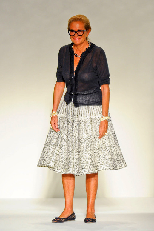 Moschino Spring 2012 Milan Fashion Show