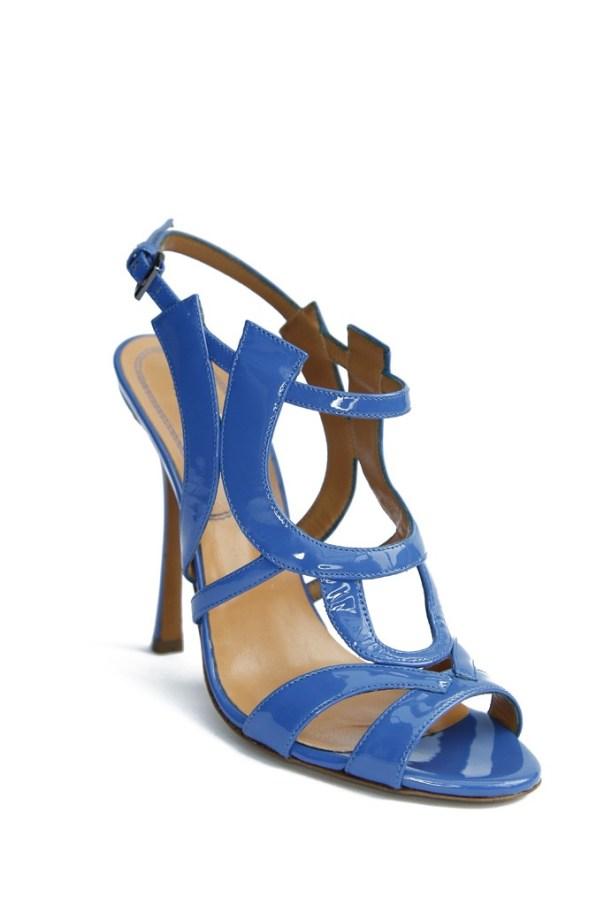 Edmundo Castillo Spring 2012 Collection