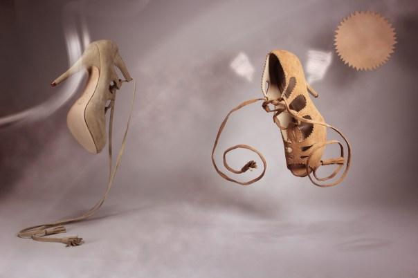 Eugene Riconneaus Spring 2012 Collection