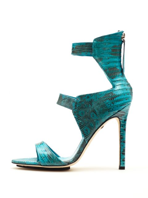 Tania Spinelli Spring 2012 Collection