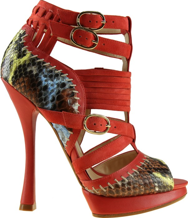 Shoe Obsession-Museum at F.I.T