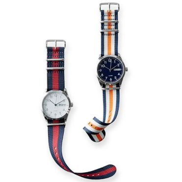 trendy watch for him and her