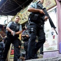 In Brazil The Police Killings of Black People is Worse Than in U.S.