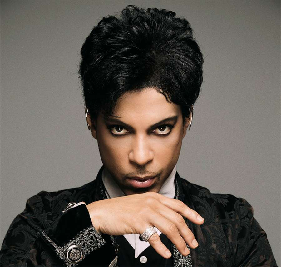 Prince - The music industry is like slavery