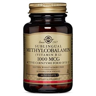 Methylcobalamin-Solgar