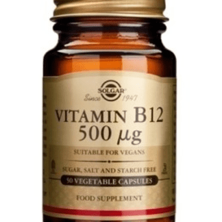 Vit B12 Vegani