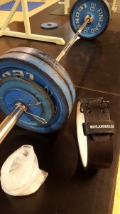 mave deadlift voimanosto