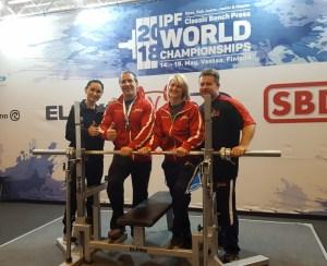 svnl ipf klassinen penkkipunnerrus mm kisa vantaa world championships