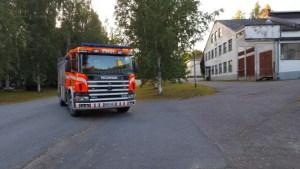 vpk vapaapalokunta urjala nuutajärvi spek asema 45