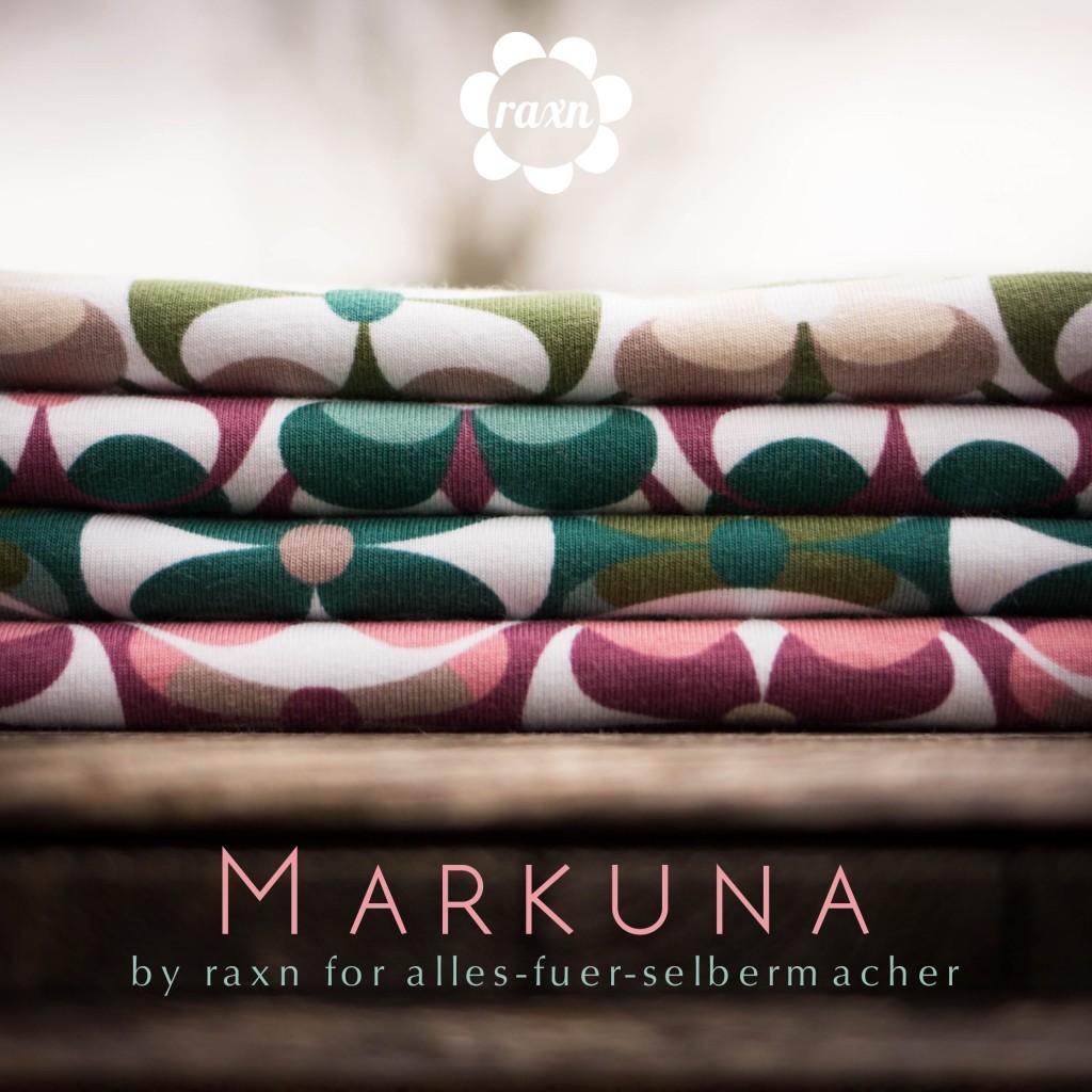 markuna by raxn coming soon vorschaubild (1 von 1)