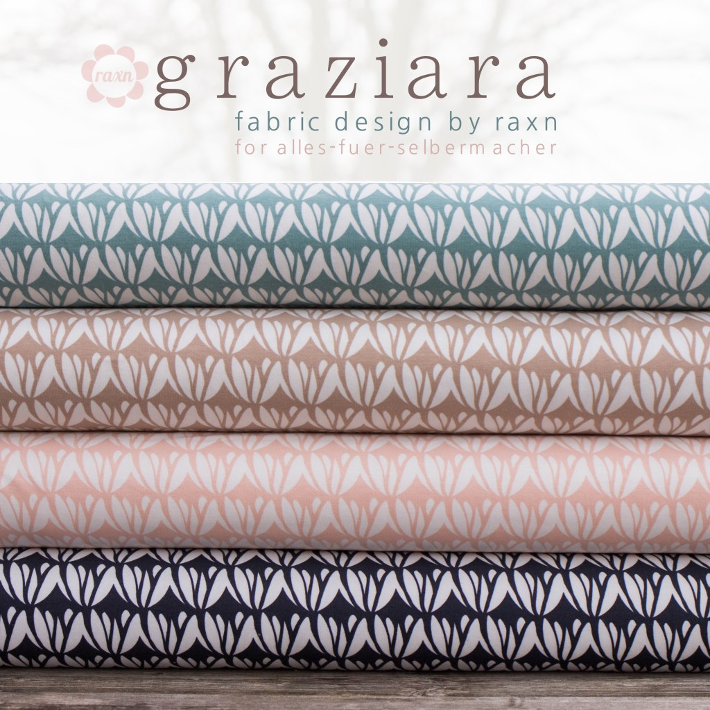 graziara by raxn for afs Stoffe