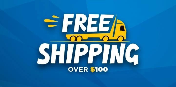 printing edmonton free shipping