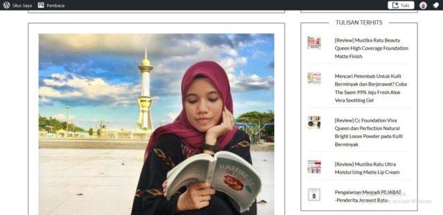 blogger kendari