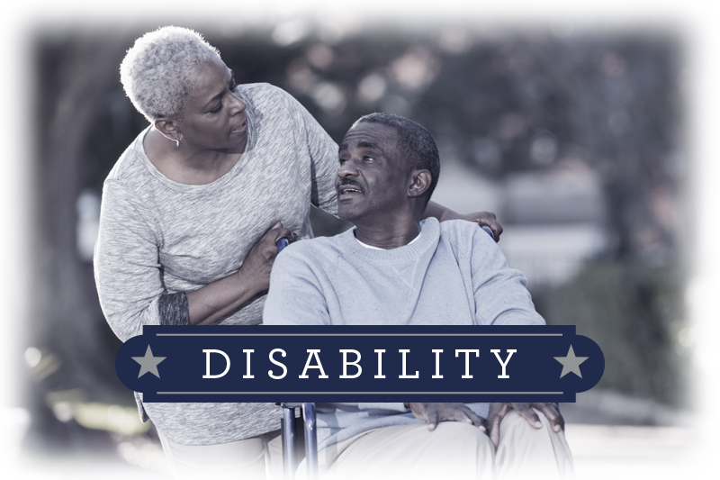 Social Security Disability Law, Canton and Dallas TX