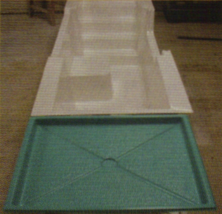 Baptistery Baptistry Accessories Heaters Pumps Parts Rayanns