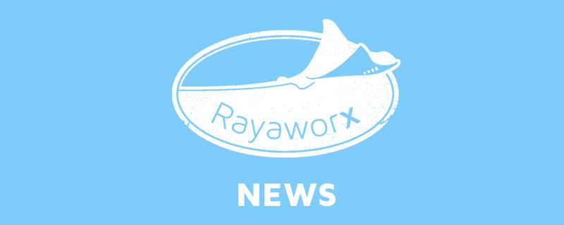 rayaworx newsletter