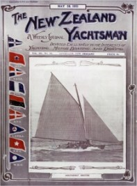 The New Zealand Yachtsman