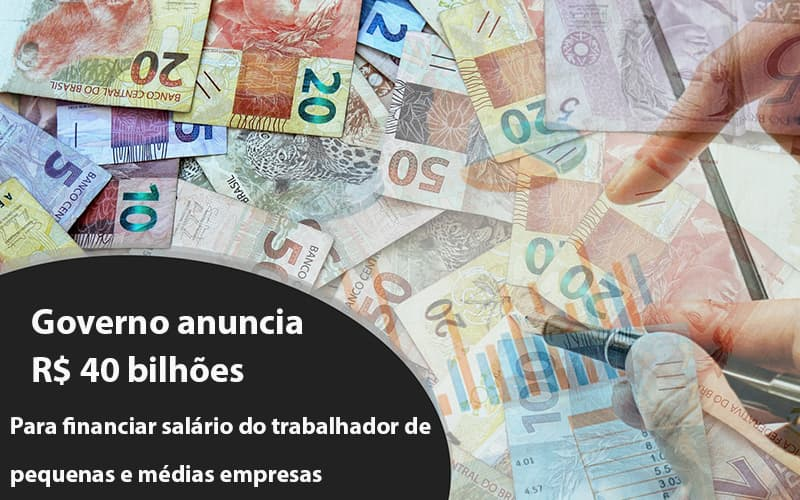 Governo Anuncia 1 - Contabilidade em Goiânia - GO | Rayc Contabilidade