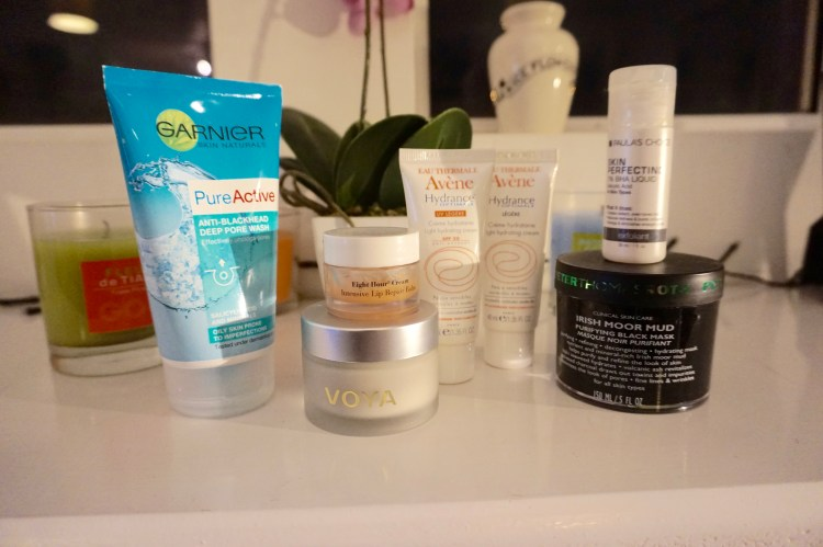 raychel-says-garnier-voya-avene-irish-moor-mud