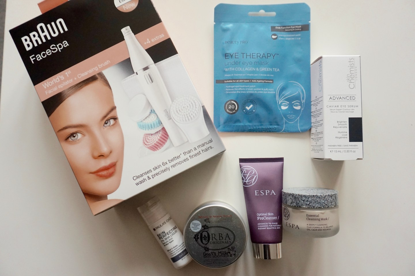 braun-facespa-cleanse-raychel-says-xmas-gift-guide
